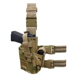 Кобура набедренная Condor Tactical Leg Holster.